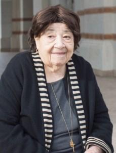 Soraya L  Estefan