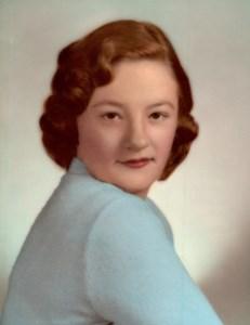 Carol Ann  Hart