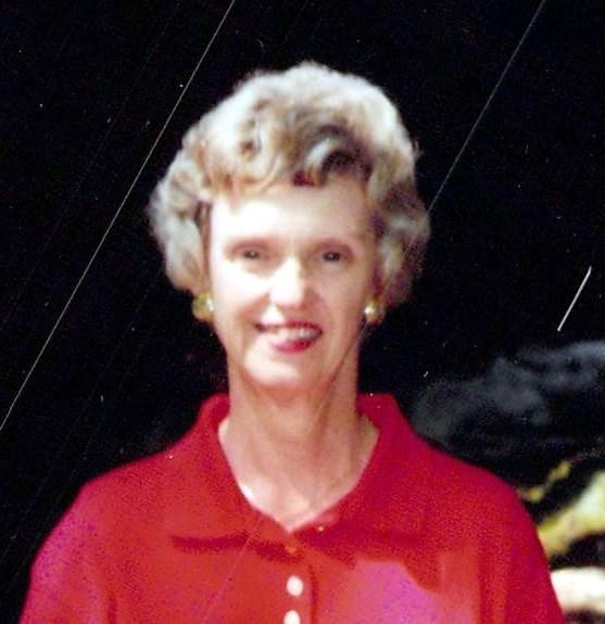 Mrs. Peggy  (Batson) Hobbs