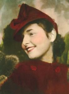Rita  Rogoff