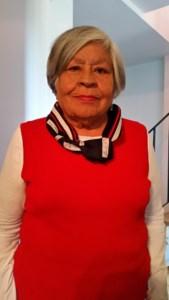 Carmen  Freytes