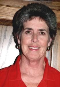 Joan Alden Kizer  Meeker