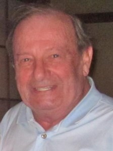 Robert Thomas  Johnson Jr.