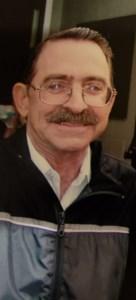 Edward Gerald  Gagner Jr.