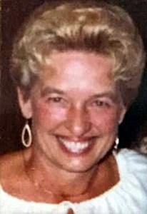 Shirley Jean  Porth