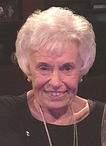 Rose F.  Santagata