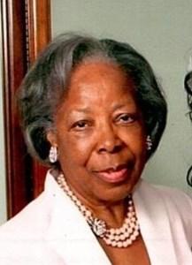 Mae Frances  Bumbrey