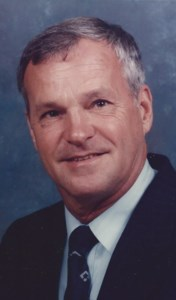 Howard McKinley  Thrash Sr.