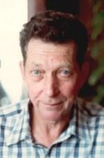Hugh Risdon