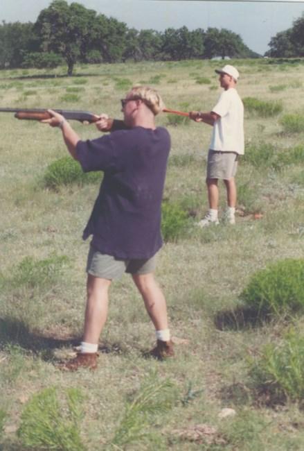 Ron Voyles Obituary - Conroe, TX