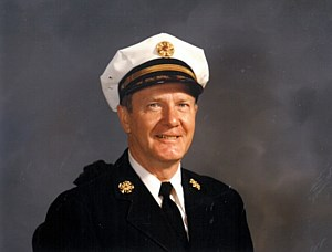 Russell Paul  Mogel