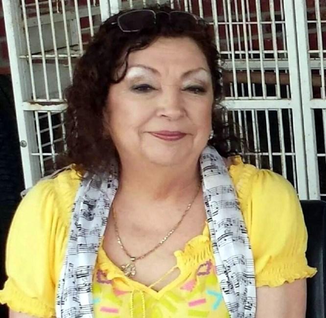 Obituary of Eloisa Martinez