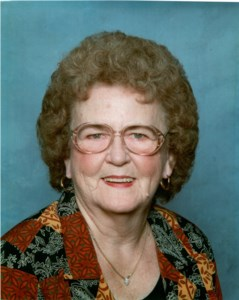 Marguerite C.  Kennington