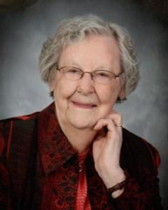 Margaret Olive  Schneidmiller