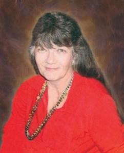 Patricia Ann  Spardella