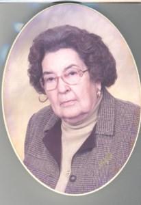 MARJORIE Mary  (Bernhardt) SPRINGER