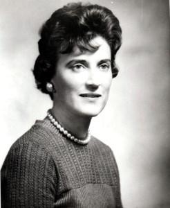 Marion Eileen  Callaghan