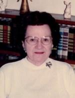 Doris Hollingsworth