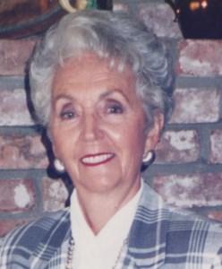 Garnet Louise  Murray
