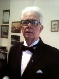 Michael Phillip  McKenzie