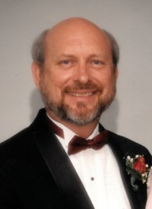 Jerry Michael  Radford