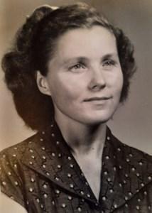 Ann Rorabaw  Clark