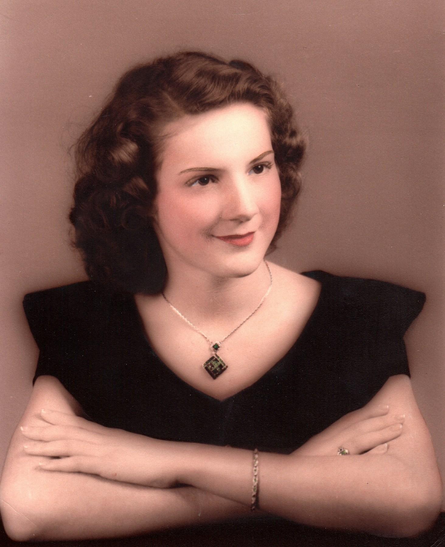 Theola Teddy M Schroer Obituary