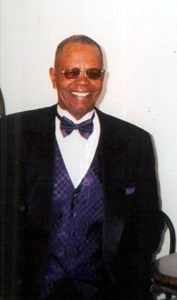 Walter Lee  Hall Jr.
