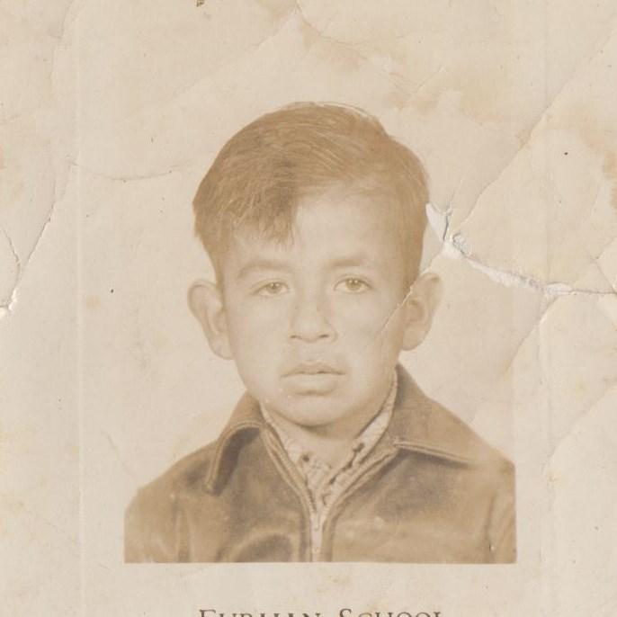 Aurelio G  Segura