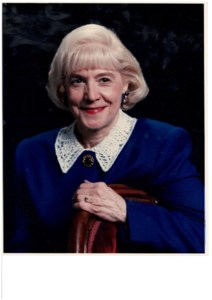 Marie-Jeanne  Bigras