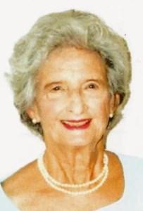Mary Nicholson  Allen
