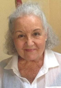 Peggy Lorraine Radford  Trapp
