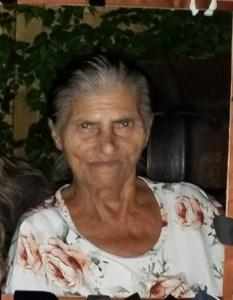 Francisca  Martinez