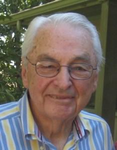 Cecil Paul  Howse