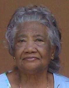 Doris May  Adamson