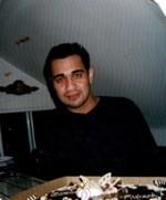 Richard Medina Jr.