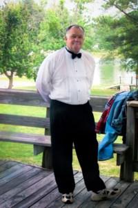 John Geston  Garner