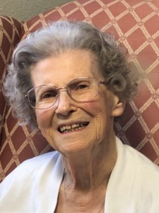 Shirley Mae  Kluck Smith