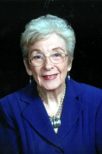 Genevieve  Dickerson