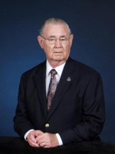 Robert (Bob) Louis  Mize