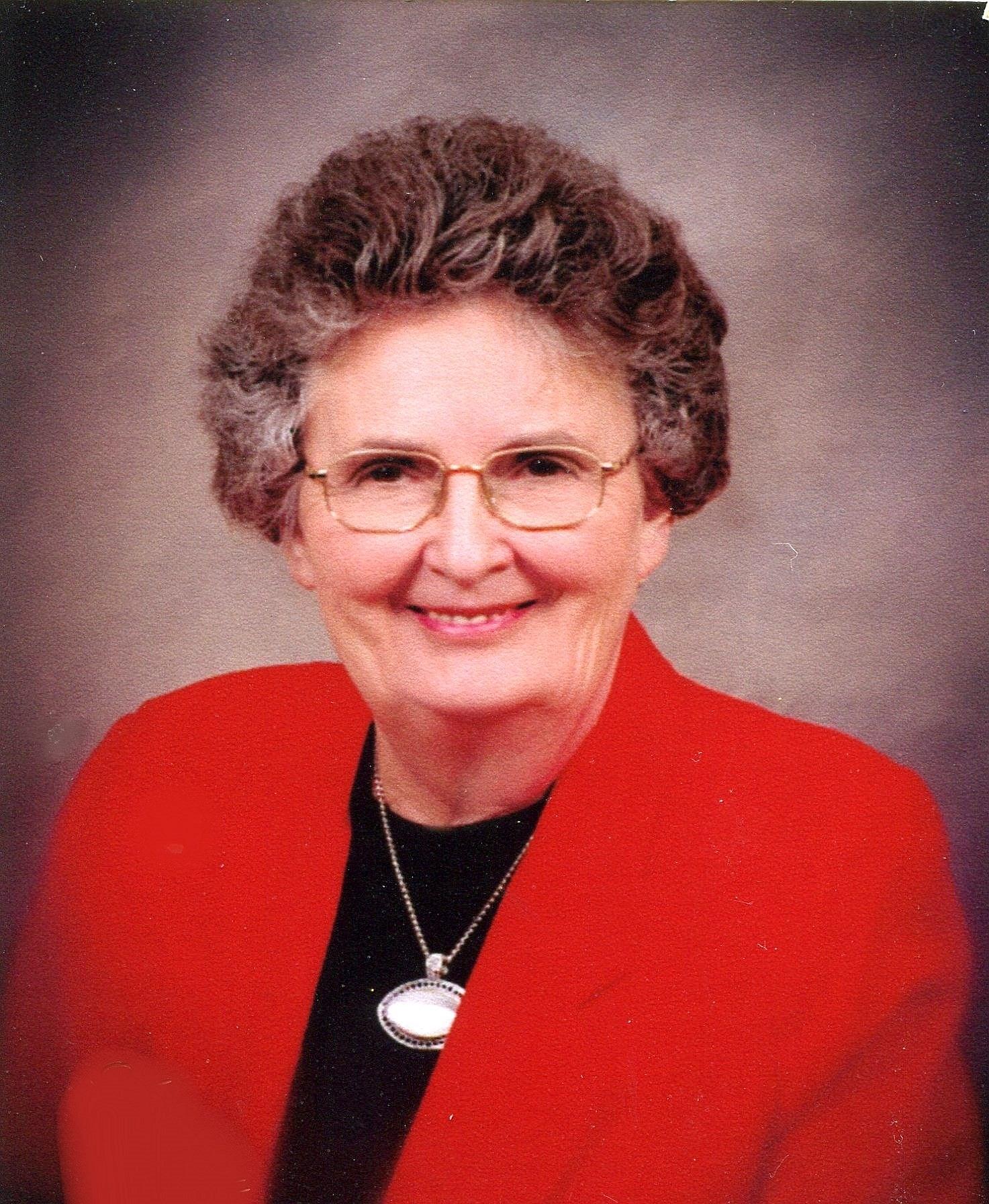Edith G.  Edge