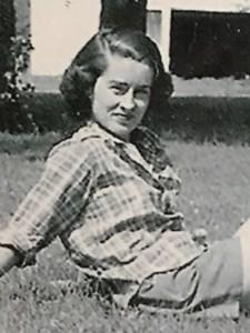 Theresa Marie  Stark