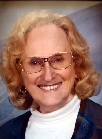 Mary Ellen  Burling
