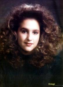 Gina Lee  Cody