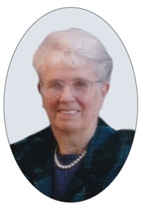 Mildred A  Knudsen