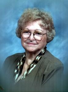 Thelma M.  Nolen