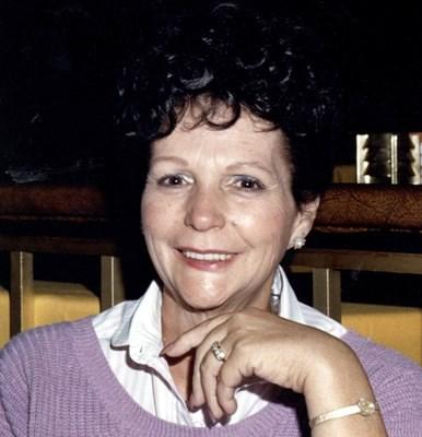 Lillian Bokovoy
