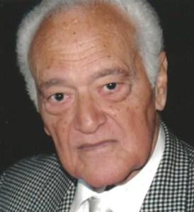 Alfonse D.  Mosca