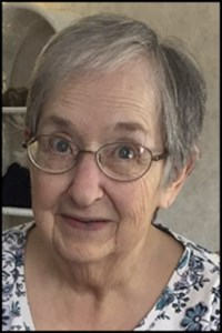 Mary M.  Graffam