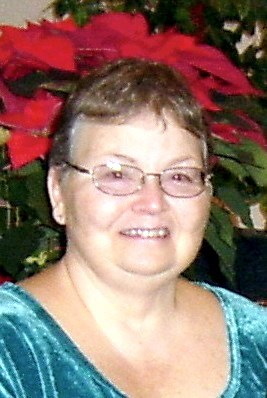 Carolyn S.  (Knotts) Wolff